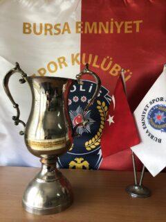 1991-1992 Voleybol Türkiye A2 Ligine Yükselme Müsabakaları İkincisi