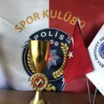 Yıldız Erkekler 1997-1998 Voleybol Sezonu Bursa Üçüncüsü
