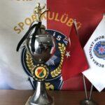 1997 İller Arası Taekwando Lig Müsabakası Takım Üçüncüsü