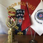 75. Yıl Voleybol Sezonu Birincilik Kupası