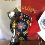 1996-1997 Kulüpler Arası Voleybol Gençler Bursa İkincisi